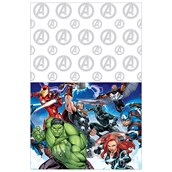 Epic Avengers Plastic Tablecover
