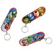 Epic Avengers Skateboard Keychain (1)