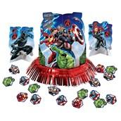 Epic Avengers Table Decorating Kit