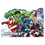 Epic Avengers Thank You Notes (8)