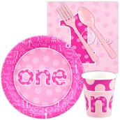 Everything One Girl Snack Party Pack