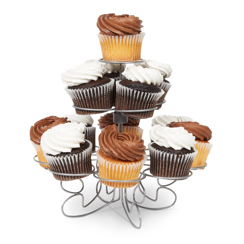Cupcake Party Decorations And Cupcake Favors