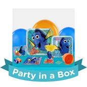 Finding Dory Party in a Box