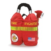 Firefighter Backpack/Candypack