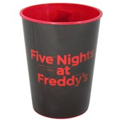 Five Nights at Freddy's 16 0z Plastic Cup