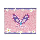 Flutterby Butterflies Activity Placemats