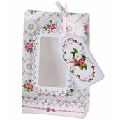 Frills & Frosting Cookie Bags With Tags  (12)