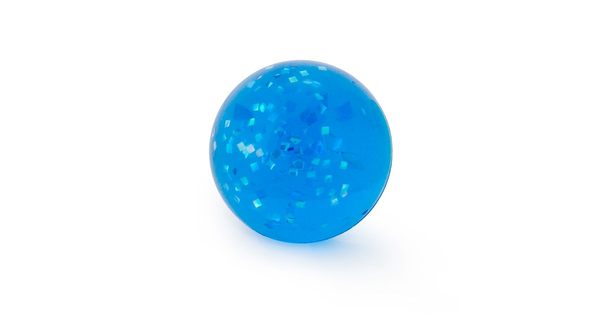 Glitter Bounce Balls Birthdayexpress Com
