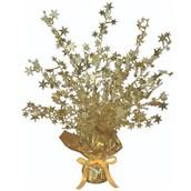 Gold Foil Star Gleam 'N Burst Centerpiece