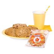 Goldfish Cookie Favor Kit