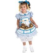Goldilocks Toddler/Child Costume