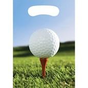 Golf Loot Favor Bags (8)