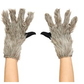 Guardians of the Galaxy - Child Rocket Raccoon Gloves