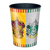 Harry Potter 16 oz Plastic Cup