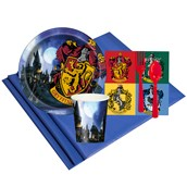 Harry Potter 8 Guest Party Pack