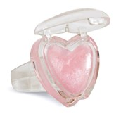 Heart Shaped Lipgloss Ring
