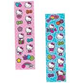 Hello Kitty Rainbow Sticker Sheets