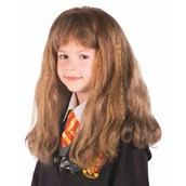 Hermione Granger Wig Child