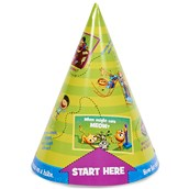 Highlights Cone Hats (8)
