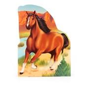 Horse Power Centerpiece