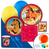 Horse Power Value Party Pack