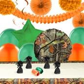 Hunting Camo Deco Kit