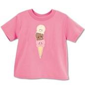 Ice Cream Sprinkles T-Shirt