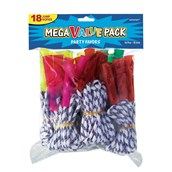 Jump Rope Favors (18 Pack)