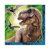 Jurassic World Beverage Napkins