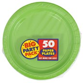 Kiwi Big Party Pack Dinner Plates