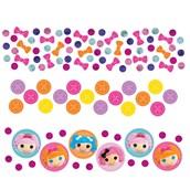 Lalaloopsy Confetti