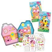 Lalaloopsy Magic Gel Sticker Play Set