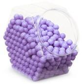 Lavender Sixlets Candy