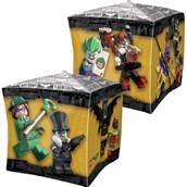 """Lego Batman 15"""" Cubez Balloon (Each)"""