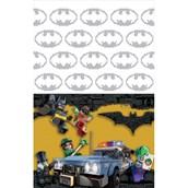 Lego Batman Plastic Table Cover (1)