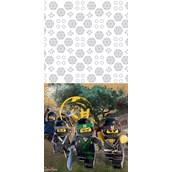 Lego Ninjago Plastic Tablecover