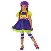 Little Charmers Hazel Child Costume