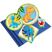 Little Dino Party Pack