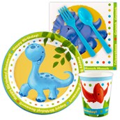 Little Dino Snack Party Pack