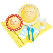 Little Sunshine Party Pack