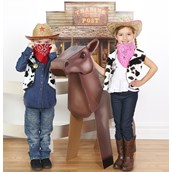 Little Western -  Photo Booth Kit