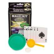 Magic Tricks Deluxe Kit (1)