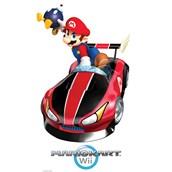 Mario Kart Wii Standup - 6' Tall