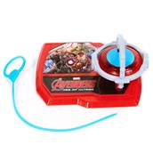 Marvel Avengers Age of Ultron Cake Topper (2 Pieces)
