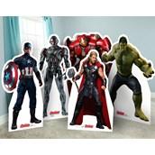 Marvel Avengers Standup Combo Kit