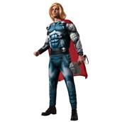 Marvel - Classic Deluxe Adult Thor Costume