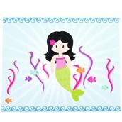 Mermaids Activity Placemats