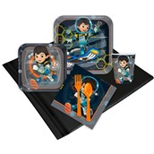 Miles from Tomorrowland Party Pack