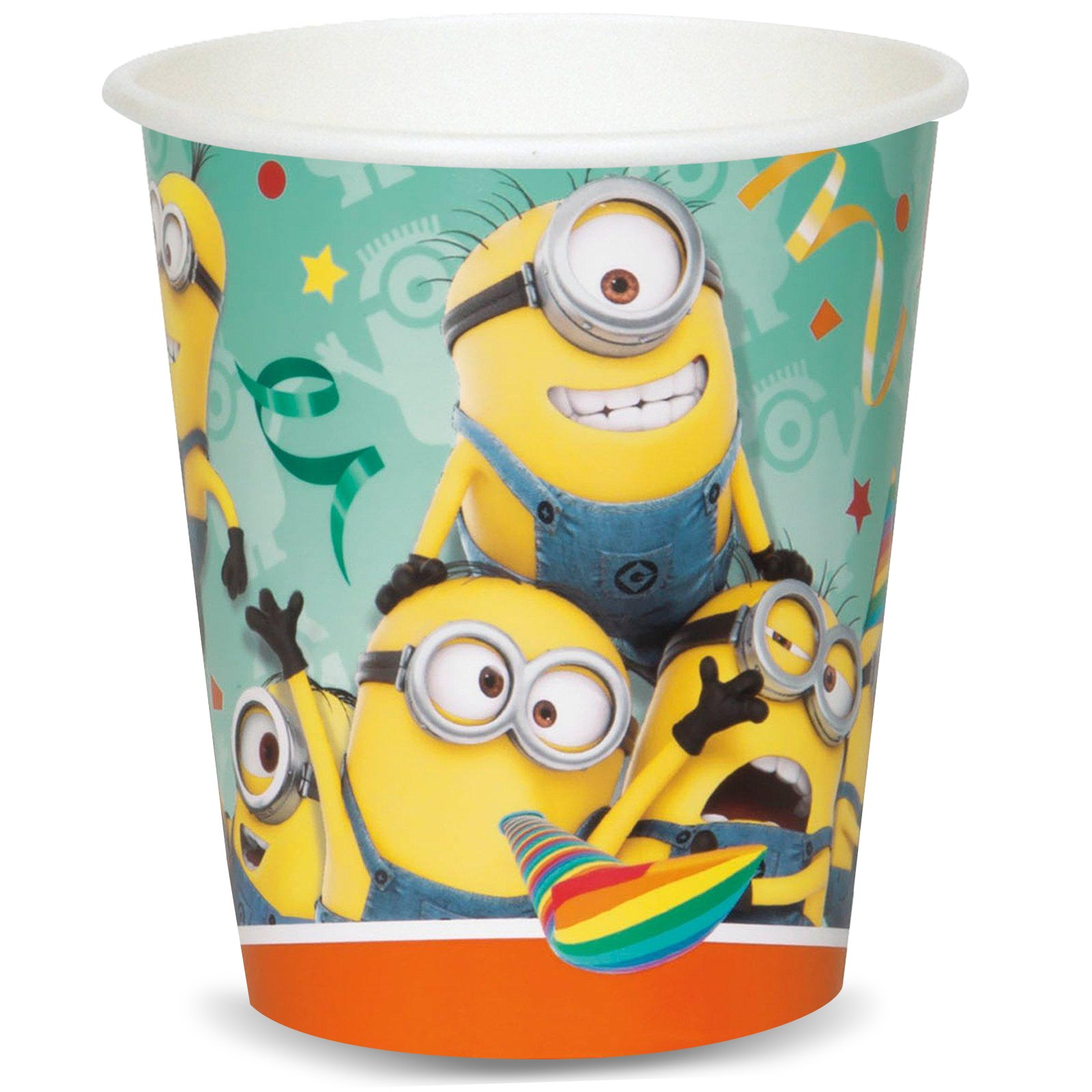 Minions Despicable Me Cups