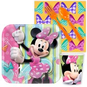 Minnie Mouse Dream Party Snack Party Pack
